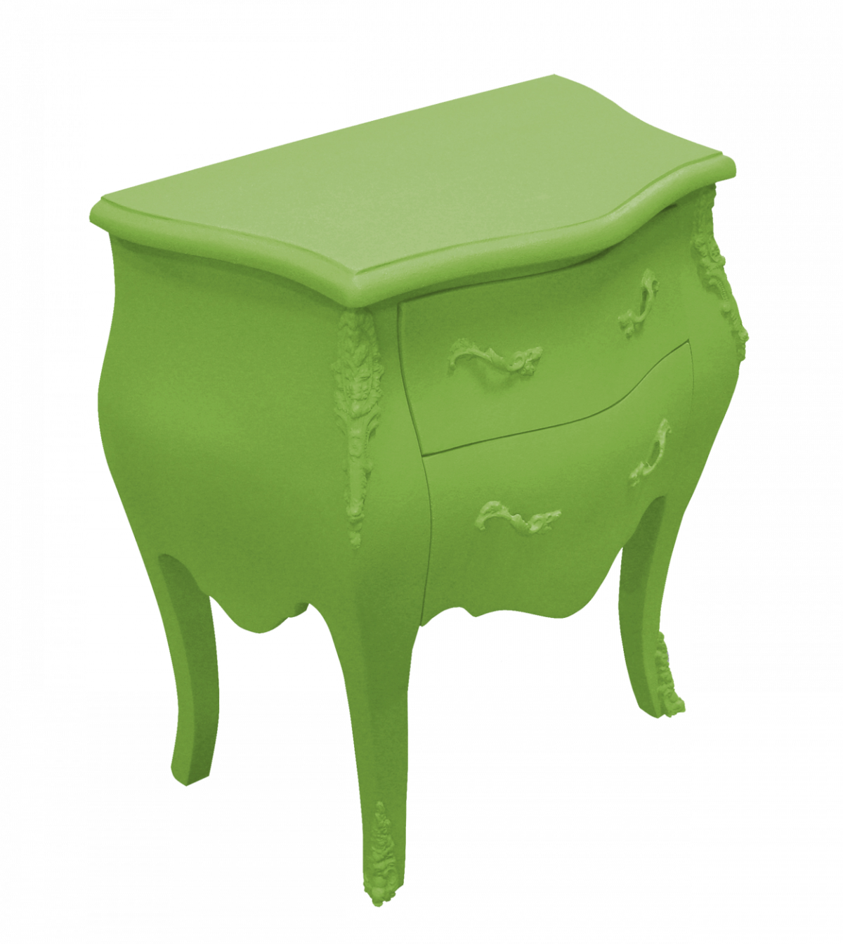 JSPR – Plastic Fantastic – Dressoir – Fresh Green