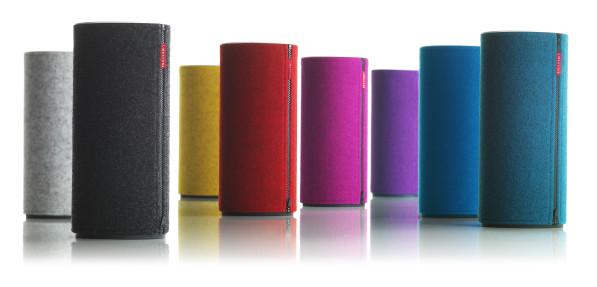 Libratone zipp colours