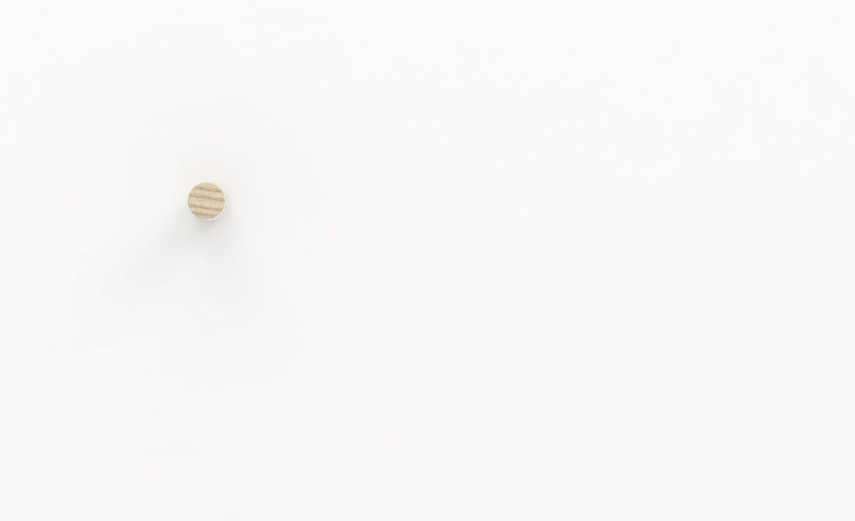 Morphed Mirror blank hout detail – Frederik Roijé