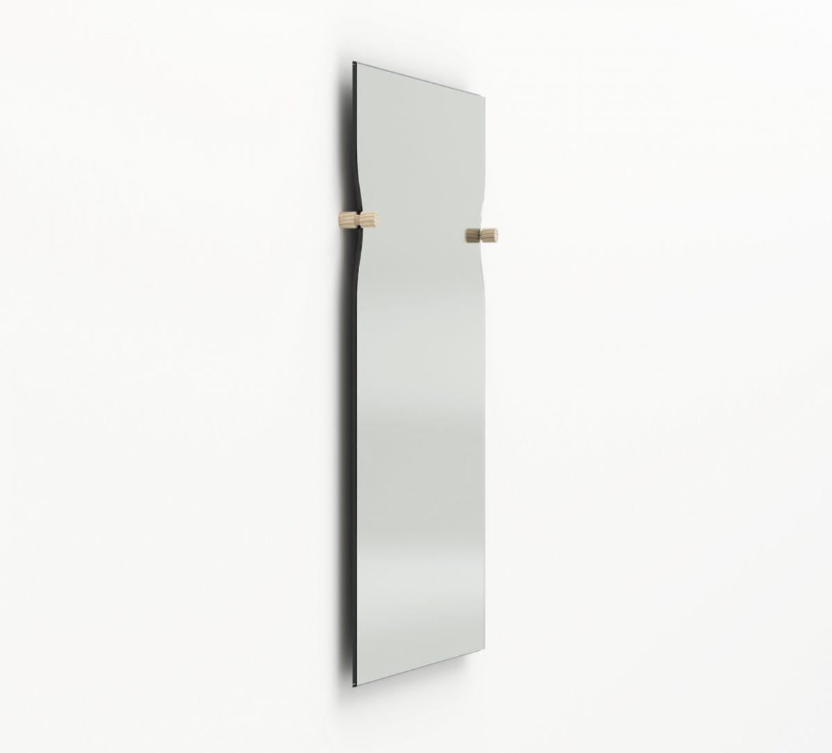Morphed Mirror deuvels als ophanging – Frederik Roijé