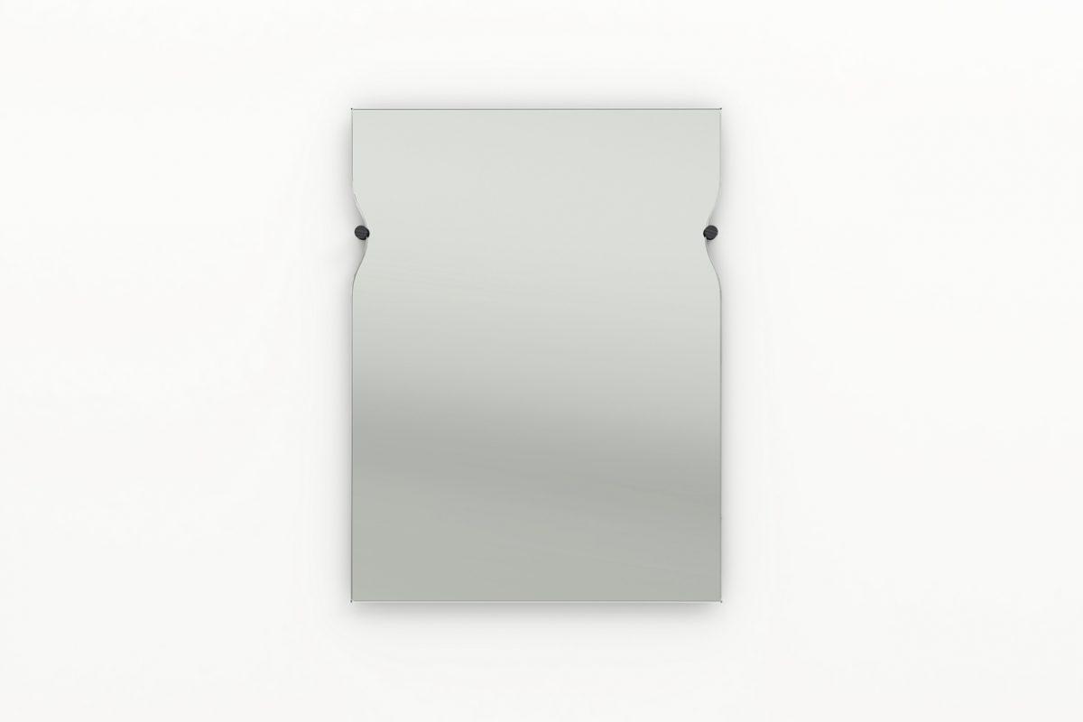 Morphed Mirror zwarte deuvels – Frederik Roijé