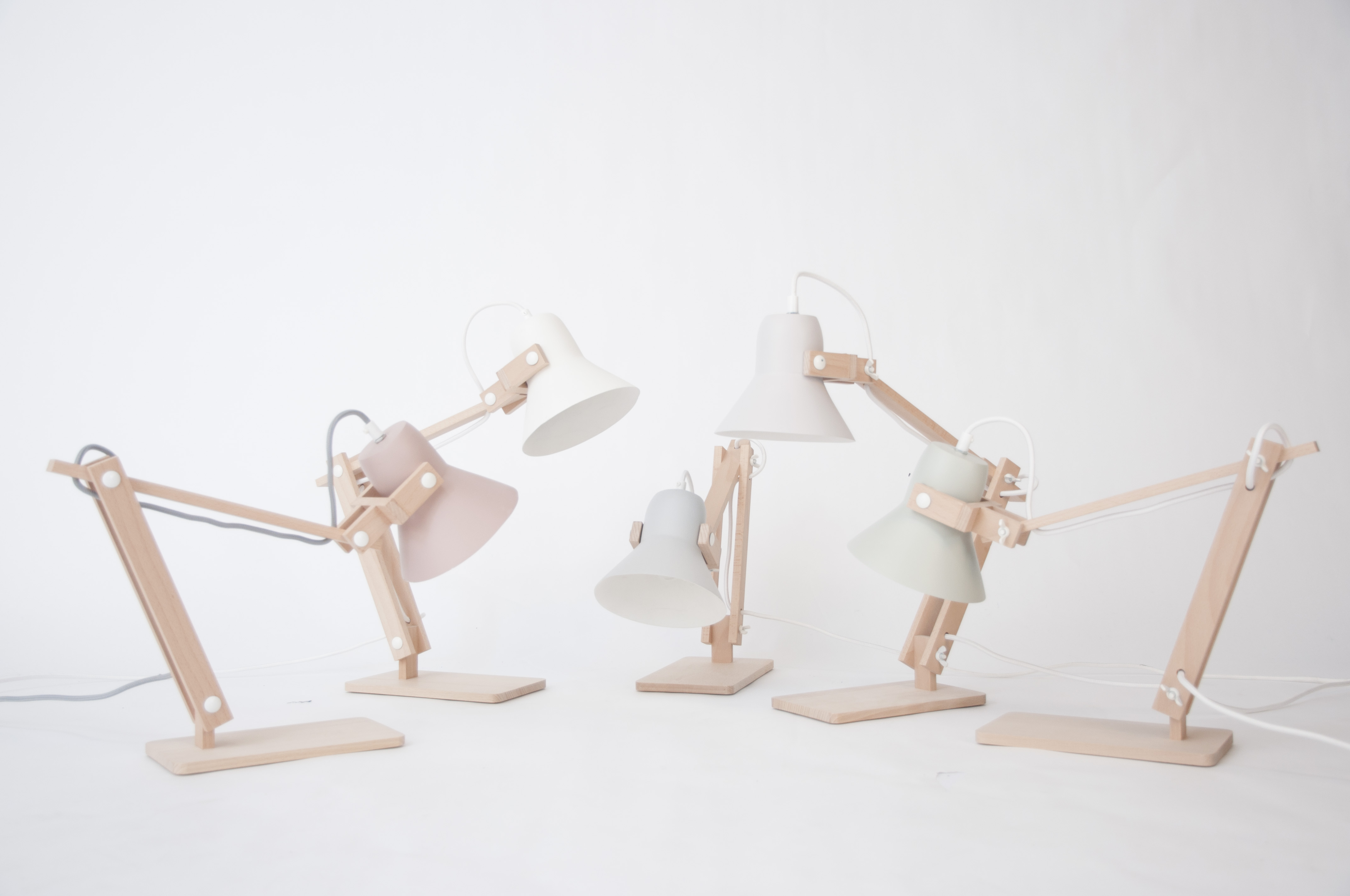 Roze Slaapkamer Lamp : M oss design pixoss tafellamp roze kopen bestel online bij gimmii