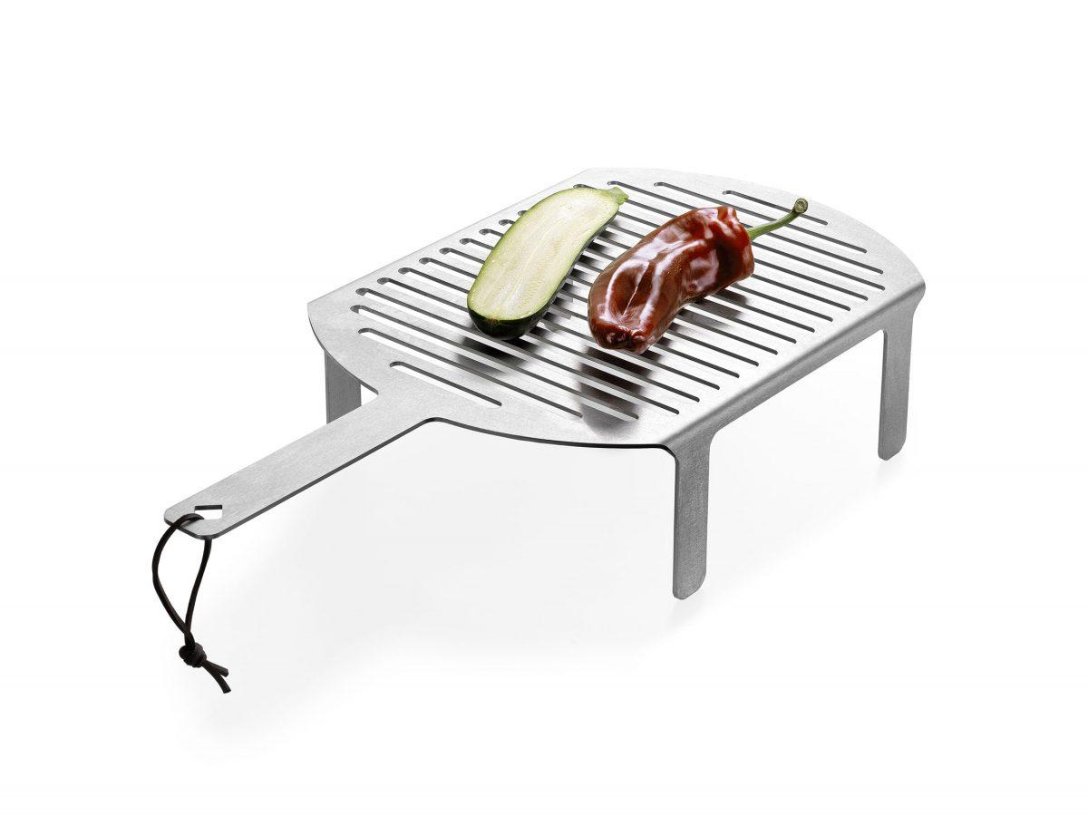 Smokestack Grill van Frederik Roijé