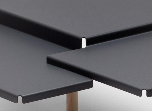 Tablefields salontafel blad- Frederik Roijé