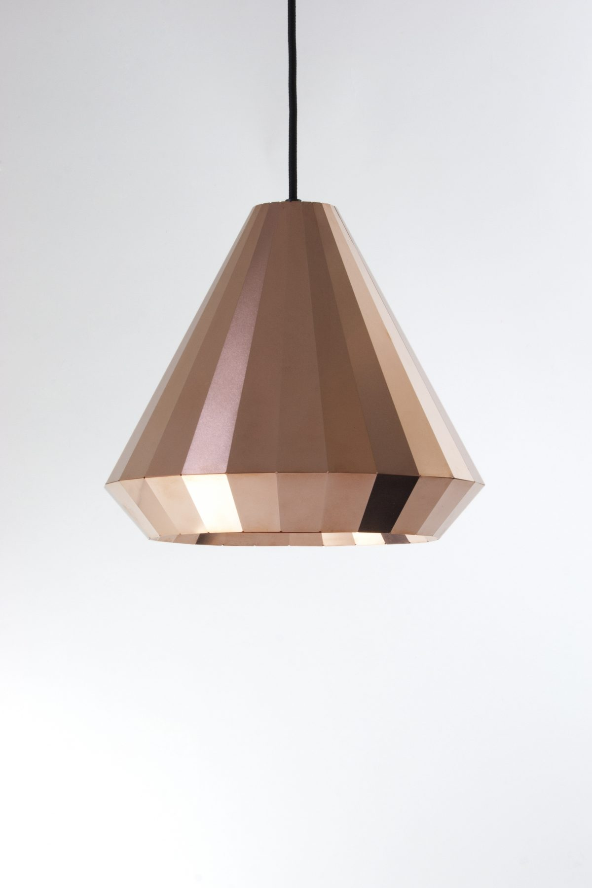 CL-25 Copper Light hanglamp David Derksen Design