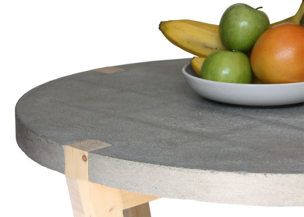 Closeup tafel Kuiken Design Fruit