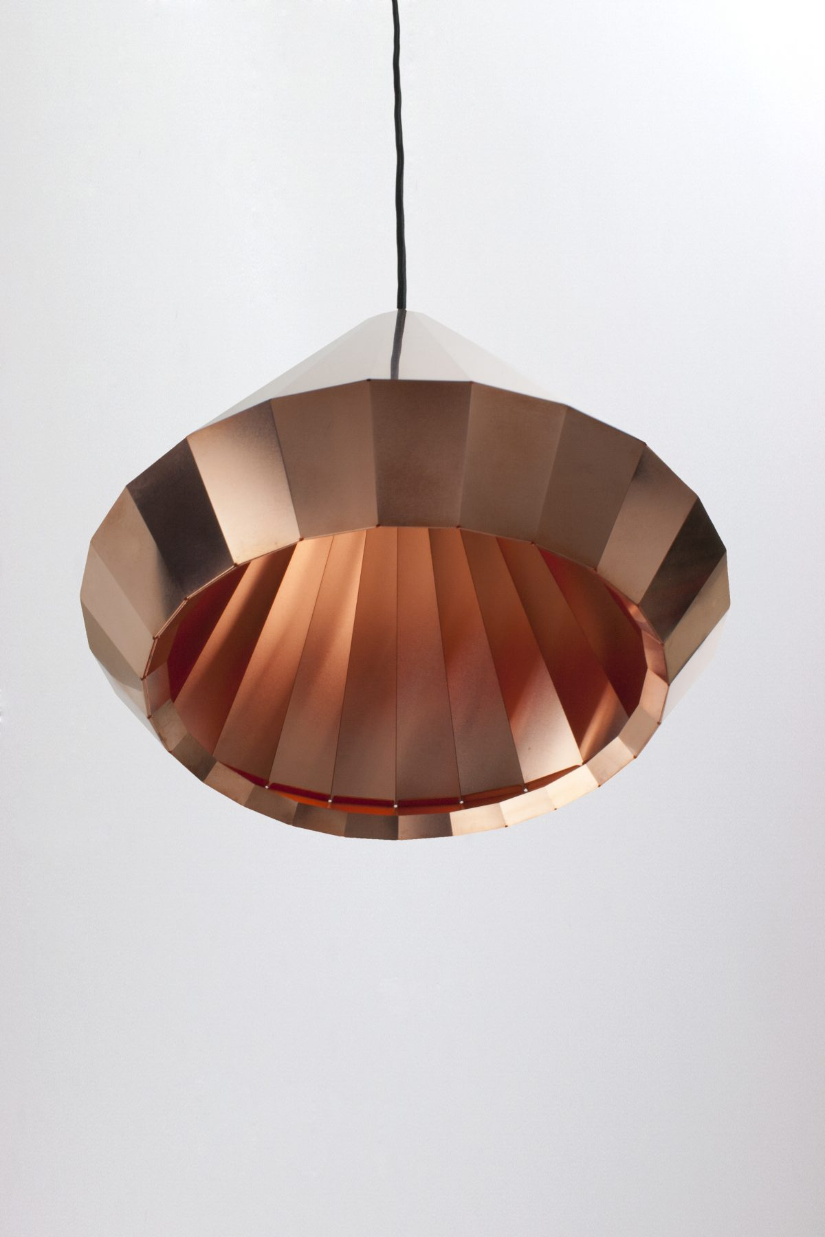 Copper Light CL-25 – David Derksen Design