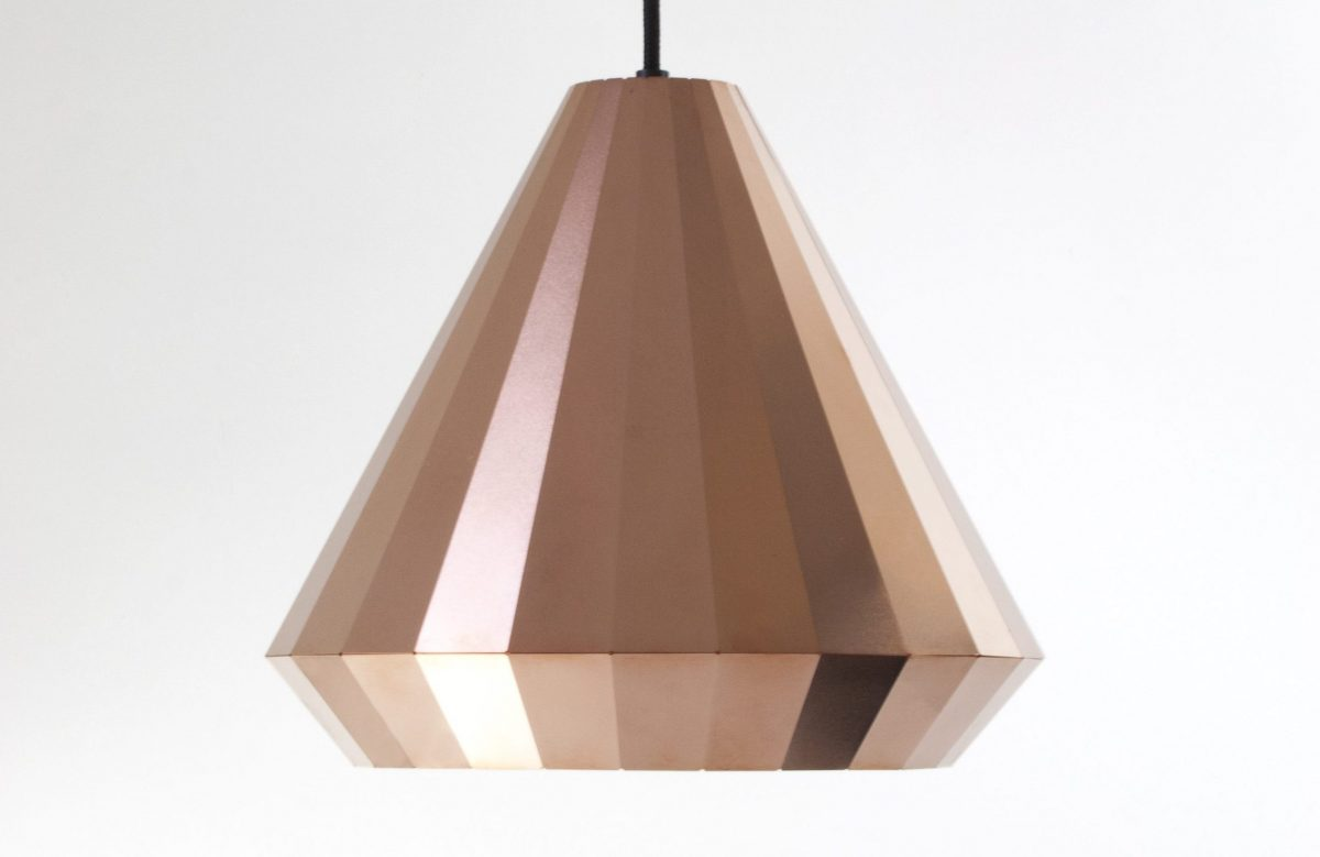 Copper Light CL-25 hanglamp