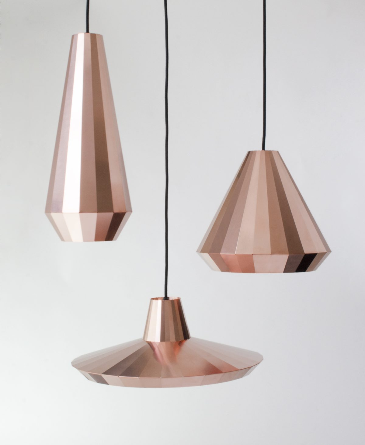 Copper Lights CL-16 CL-25 CL-30 – grey – David Derksen Design