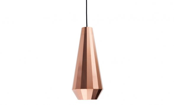 Copper Light CL-16 hanglamp