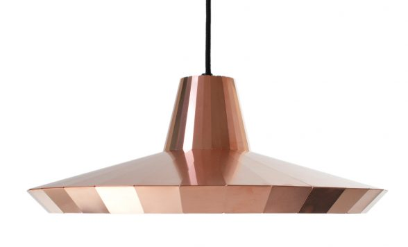 Copper Light CL-30 hanglamp
