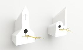 Holy Homes - Frederik Roijé