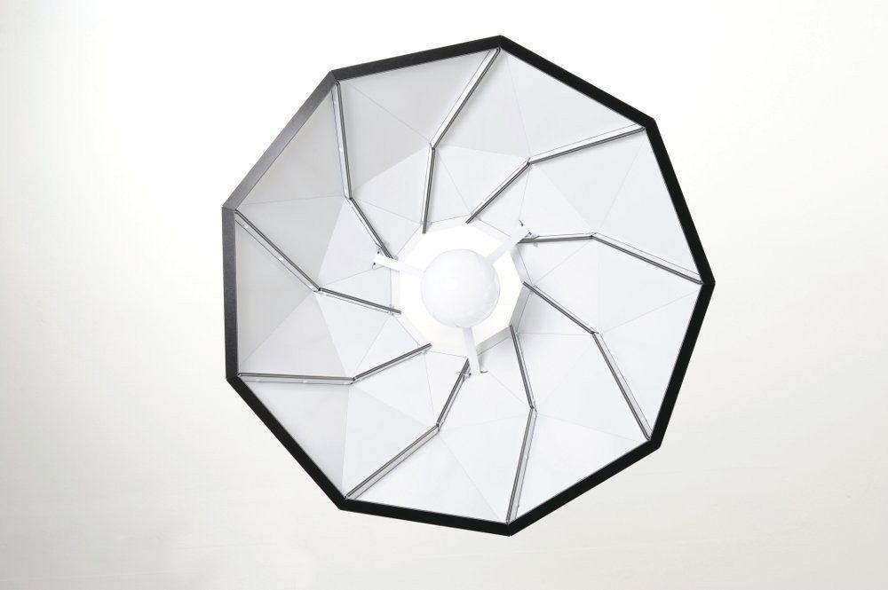 Lamp Carat binnenzijde – Sander Mulder