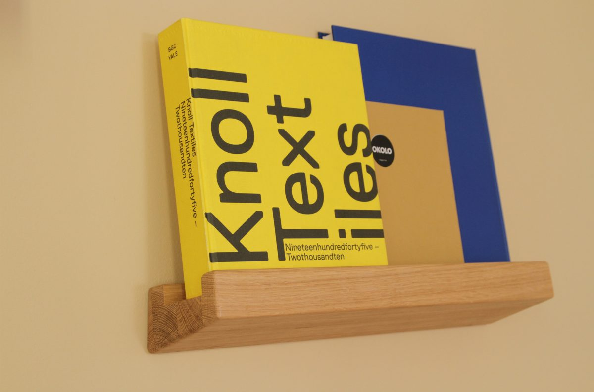 LookShelf boekenplank 05 – Vij5