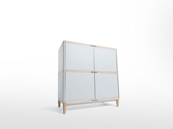 MAG cabinet - Benjamin Vermeulen