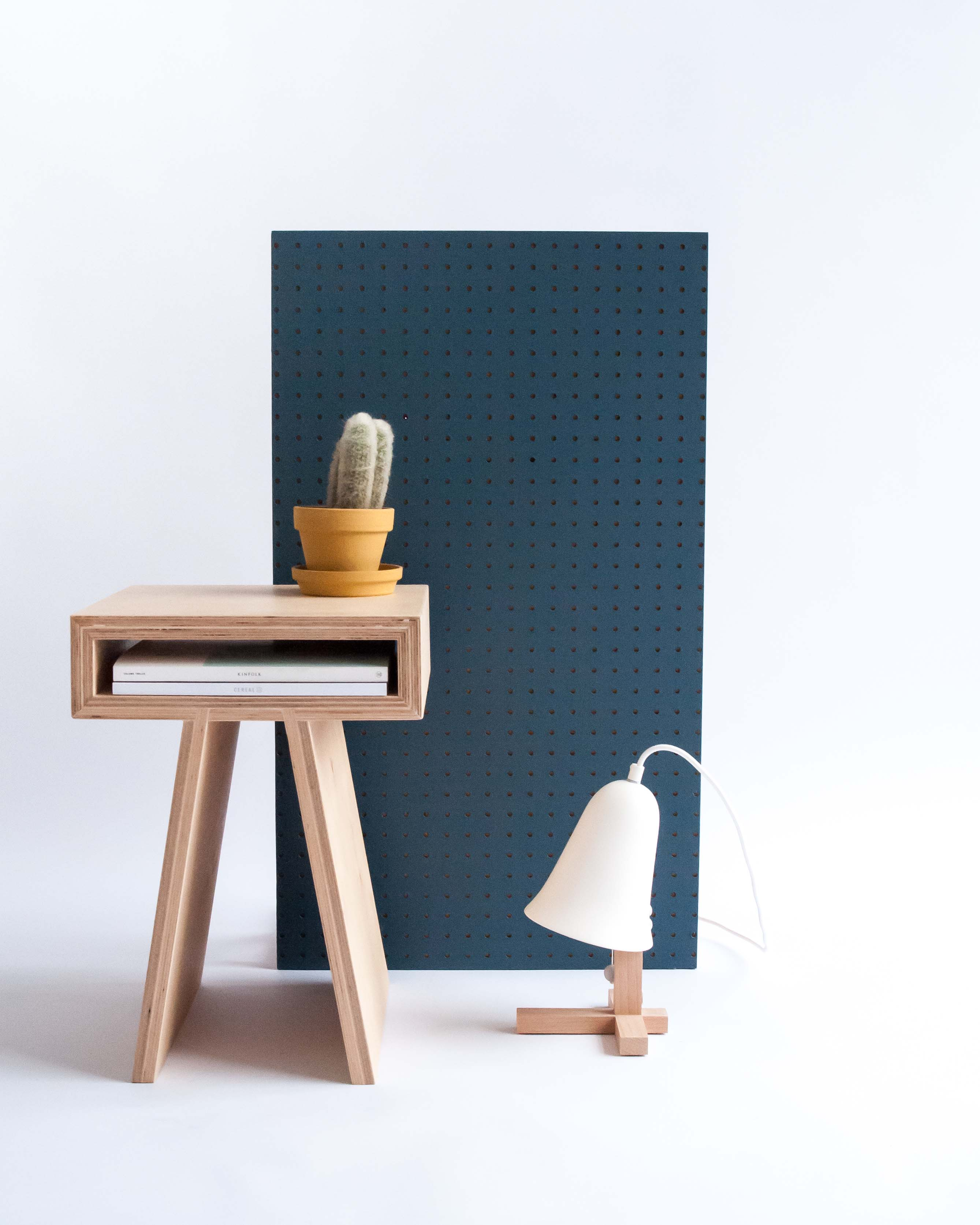 Mush tafellamp van M.OSS design I Gimmii Magazine