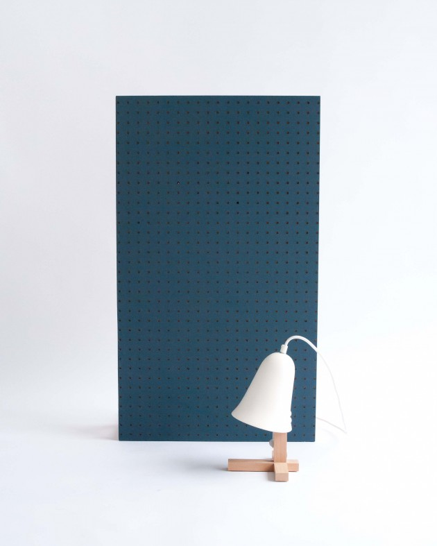 Mush lamp wit M.OSS design - Gimmii