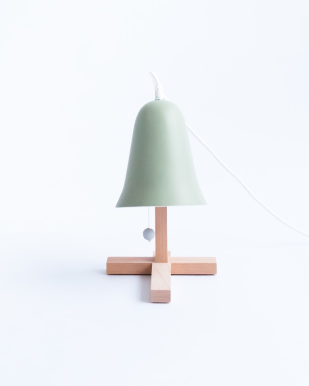 Mush table lamp MOSS Design