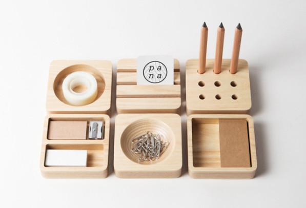 Pana Objects - praktische producten -Tofu