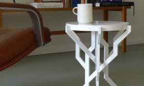 Plant tafel - Kranen/Gille