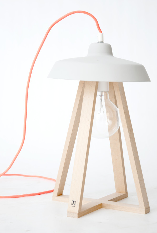 Sputnik lamp Medium - MOSS design