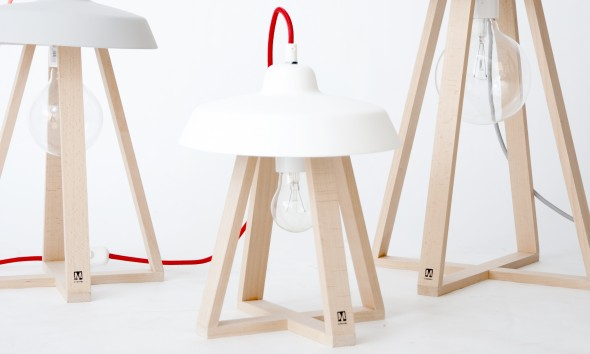 Sputnik lampen small medium large - MOSS design