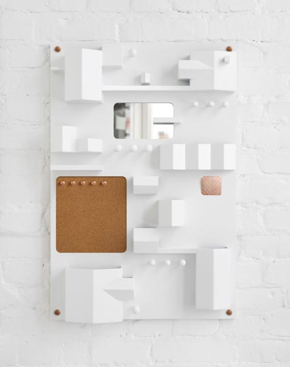 Suburbia van Note Design Studio