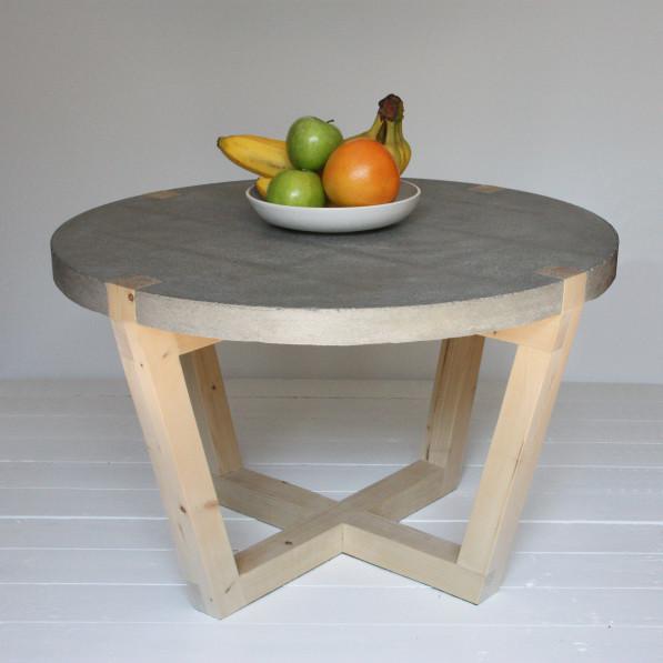 Tafel Beton Kuiken Design Fruit
