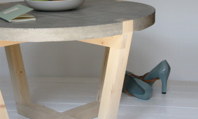 Tafel Kuiken Design setting