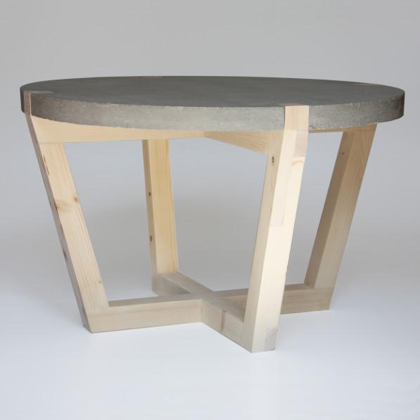 Tafel beton Kuiken Design