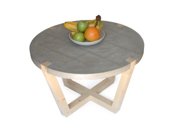 Tafel beton Kuiken Design Stolik