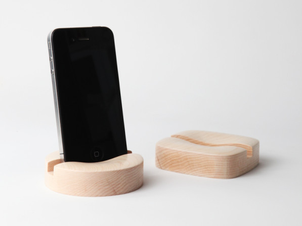 iPhone iPad standaard sila - Pana Objects