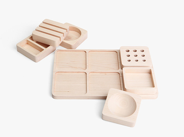 tofu stationery set - Pana Objects
