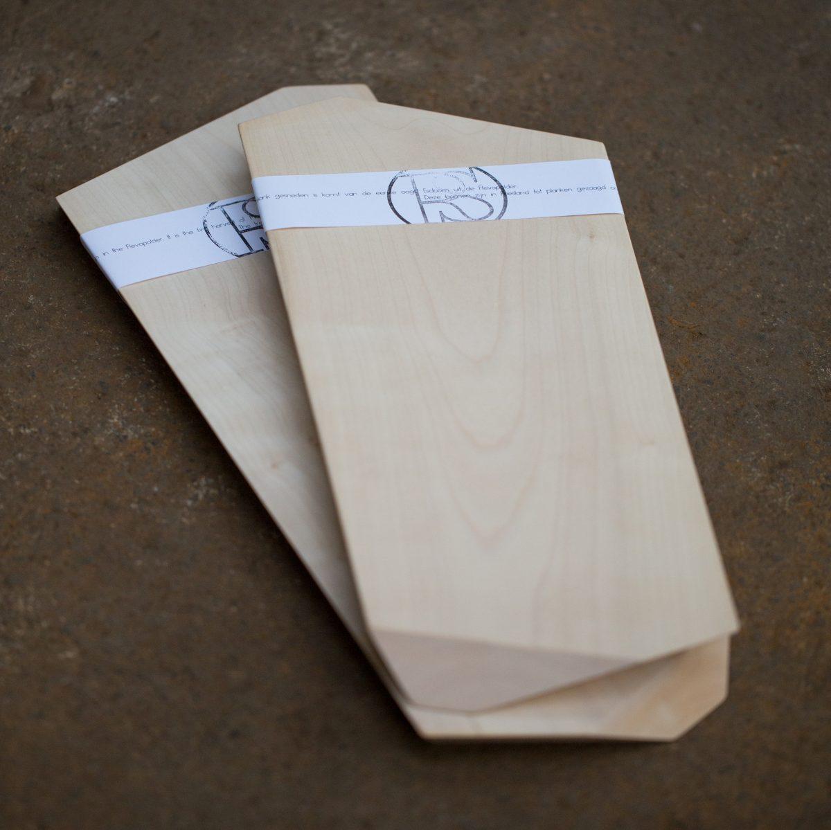 Broodplank borrelplank – Ruben van der Scheer