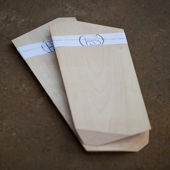 Broodplank borrelplank - Ruben van der Scheer