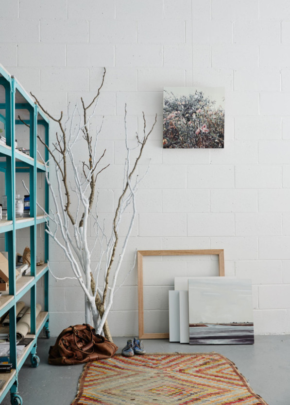 Gedeelde werkplek Studio Sisu- Maike-Design-Studio