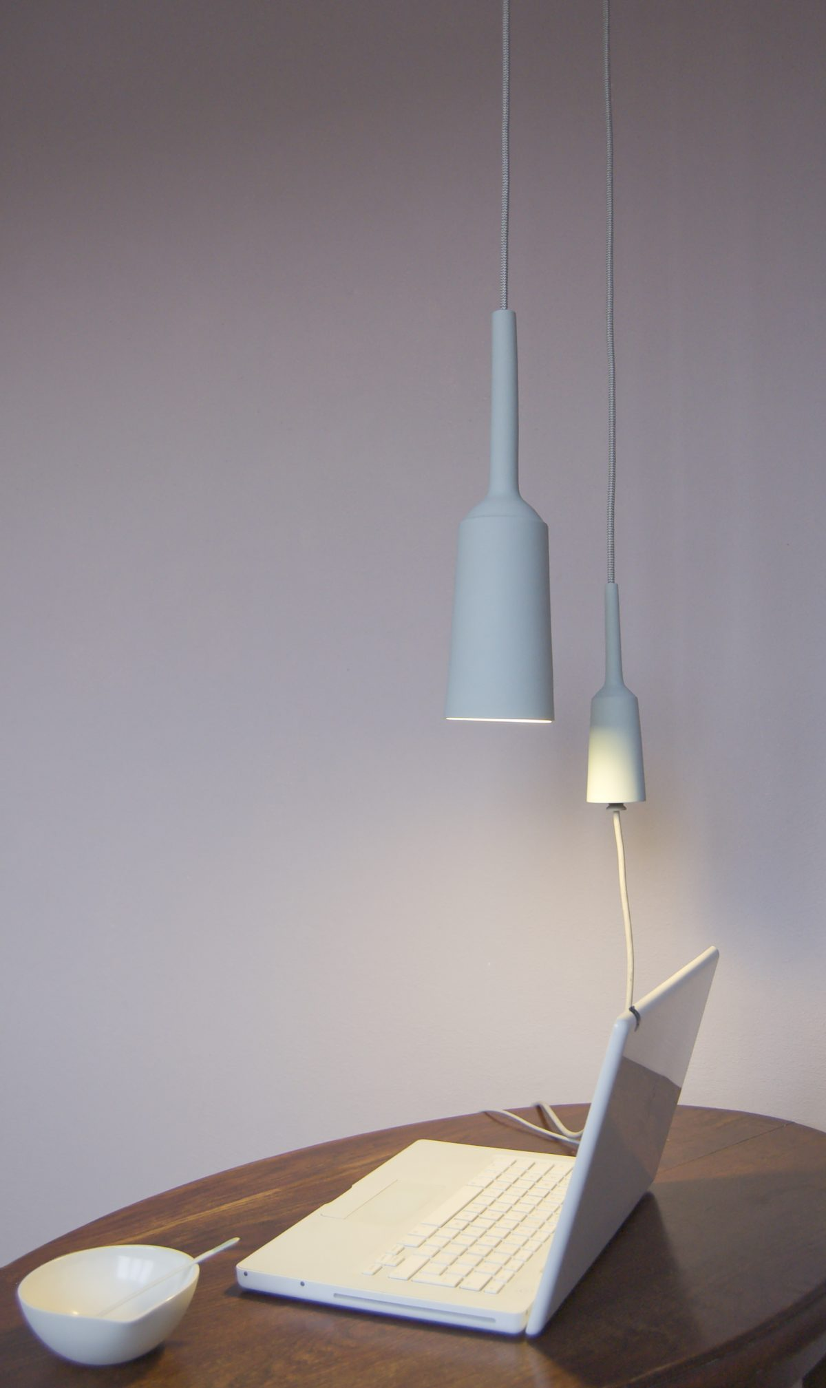 Lamp&Socket -Lotte Douwes