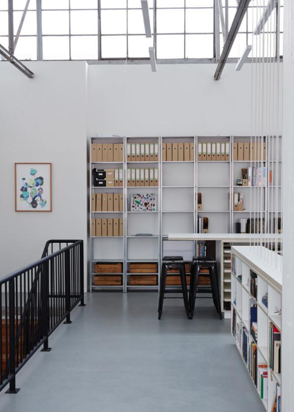 Maike Design Studio´s Studio-Sisu Melbourne