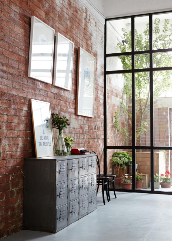Maike Design Studio-Studio Sisu hal