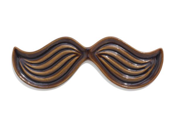 Moustache van Claydies