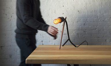 Kaji Lamp
