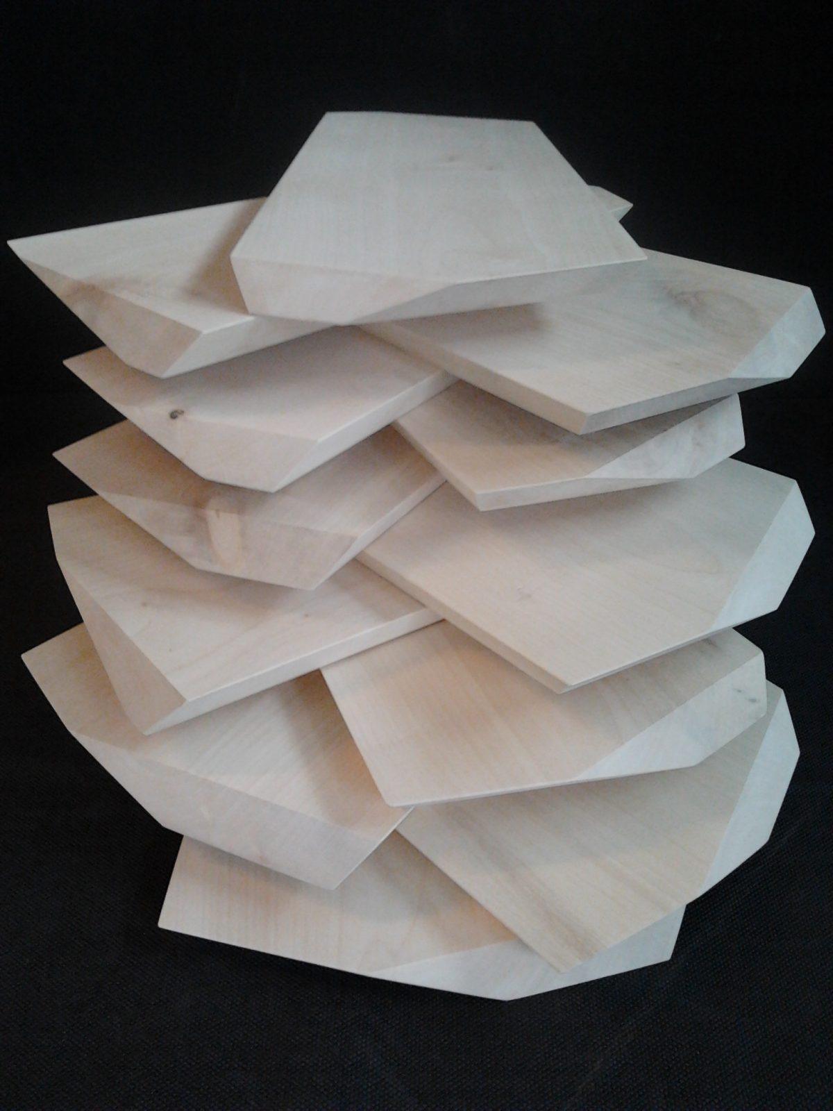 Snijplanken borrelplank – Ruben van der Scheer