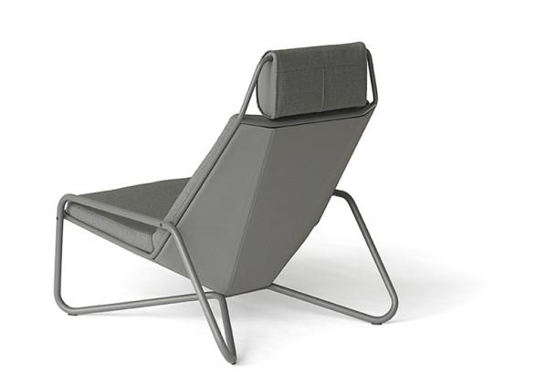 ViK lounge fauteuil - Arian Brekveld - Spectrum design