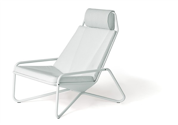 ViK lounge stoel - Arian Brekveld - Spectrum design