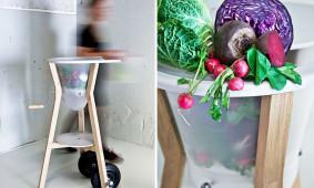 farming food processor - Naomi Bijlefeld - DDW DAE