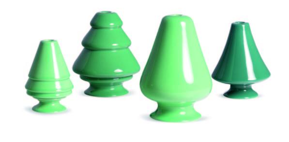 Avvento kandelaar groen