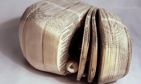 Bookstone design Shirley Van Piere 1