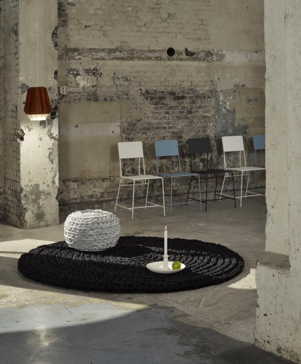 Light bowl kandelaar fruitschaal Tweelink Nieuw Duivendrecht
