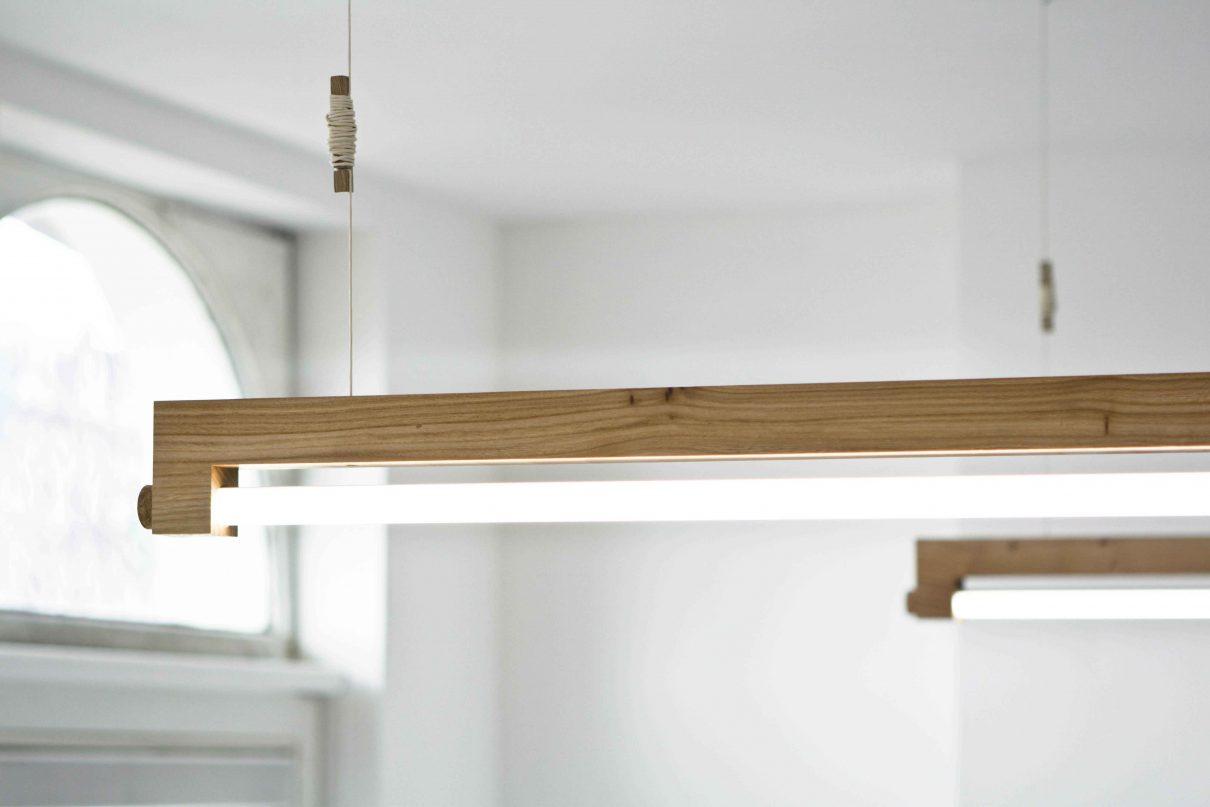 Ninebyfour -Welovelamp- lamp