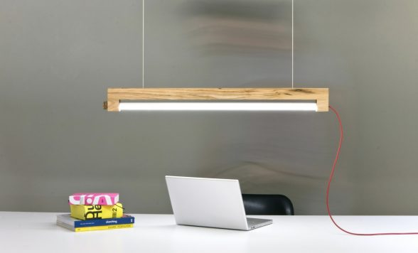 Ninebyfour lamp (3000K)